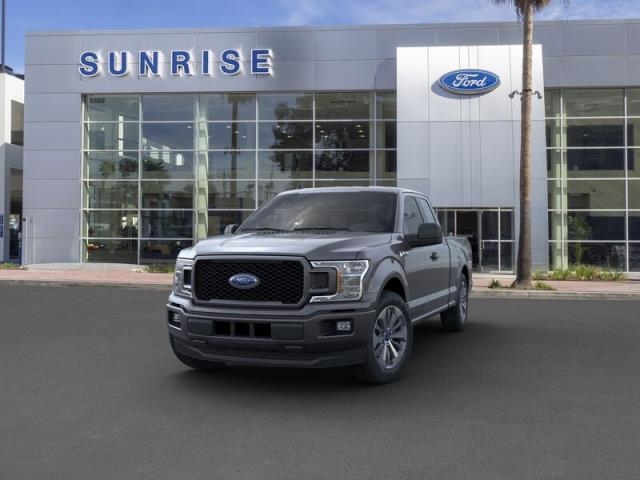 2020 F-150 Super Cab 4x2, Pickup #FL2179DT - photo 3