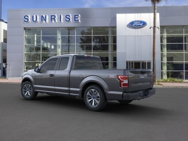 2020 F-150 Super Cab 4x2, Pickup #FL2179DT - photo 2
