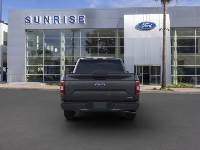 2020 F-150 Super Cab 4x2, Pickup #FL2179DT - photo 5