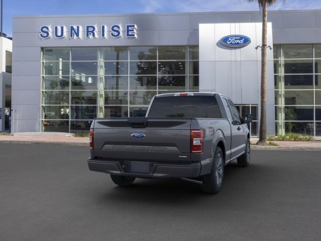 2020 F-150 Super Cab 4x2, Pickup #FL2179DT - photo 8
