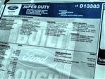 2020 Ford F-450 Crew Cab DRW 4x2, Scelzi CTFB Contractor Body #FL2182 - photo 11