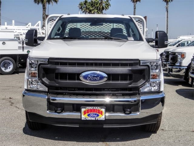 2020 F-350 Regular Cab DRW 4x2, Scelzi WFB Stake Bed #FL2183 - photo 7
