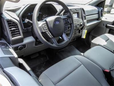 2020 Ford F-450 Regular Cab DRW 4x2, Scelzi WFB Flatbed #FL2193 - photo 8