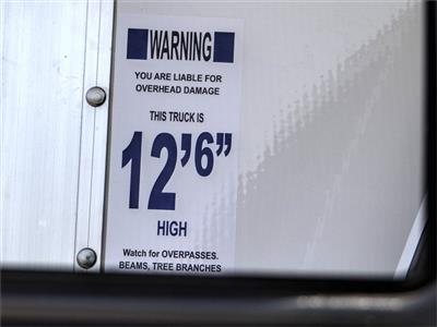 2020 Ford F-550 Regular Cab DRW 4x2, Marathon FRP High Cube Dry Freight #FL2195 - photo 10