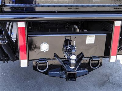 2020 Ford F-550 Regular Cab DRW 4x2, Marathon FRP High Cube Dry Freight #FL2195 - photo 11
