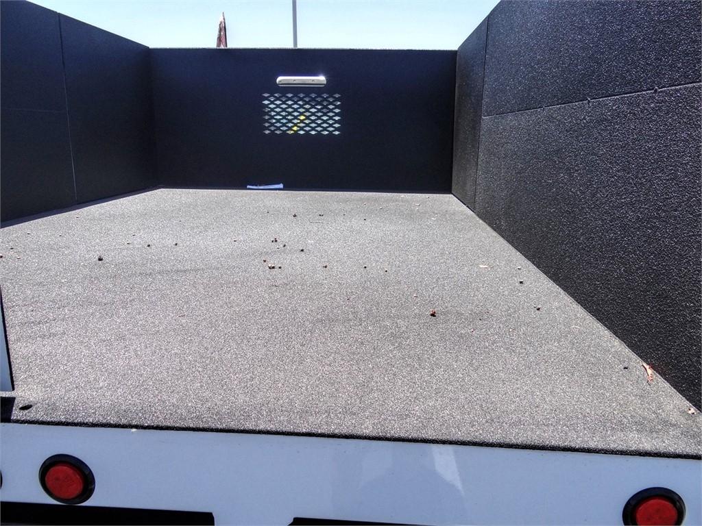 2020 Ford F-350 Regular Cab DRW 4x2, Scelzi Landscape Dump #FL2203 - photo 9