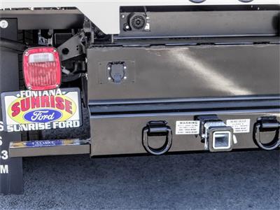 2020 Ford F-350 Regular Cab DRW 4x2, Scelzi Landscape Dump #FL2203 - photo 10