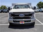 2020 Ford F-350 Regular Cab DRW 4x2, Scelzi Landscape Dump #FL2203 - photo 7