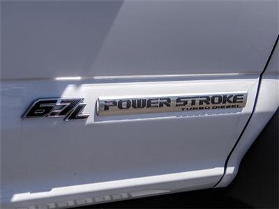 2020 Ford F-450 Super Cab DRW 4x2, Scelzi WFB Flatbed #FL2207 - photo 10