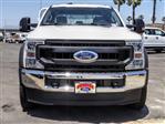 2020 Ford F-450 Super Cab DRW 4x2, Scelzi WFB Flatbed #FL2207 - photo 7