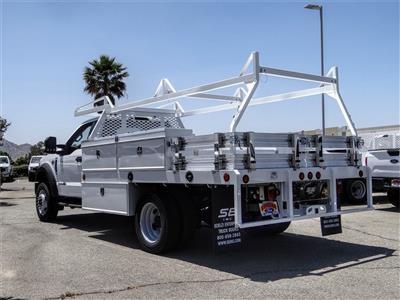 2020 F-450 Regular Cab DRW 4x2, Scelzi CTFB Contractor Body #FL2235 - photo 2