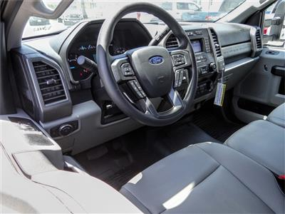 2020 Ford F-450 Regular Cab DRW 4x2, Scelzi CTFB Contractor Body #FL2235 - photo 7