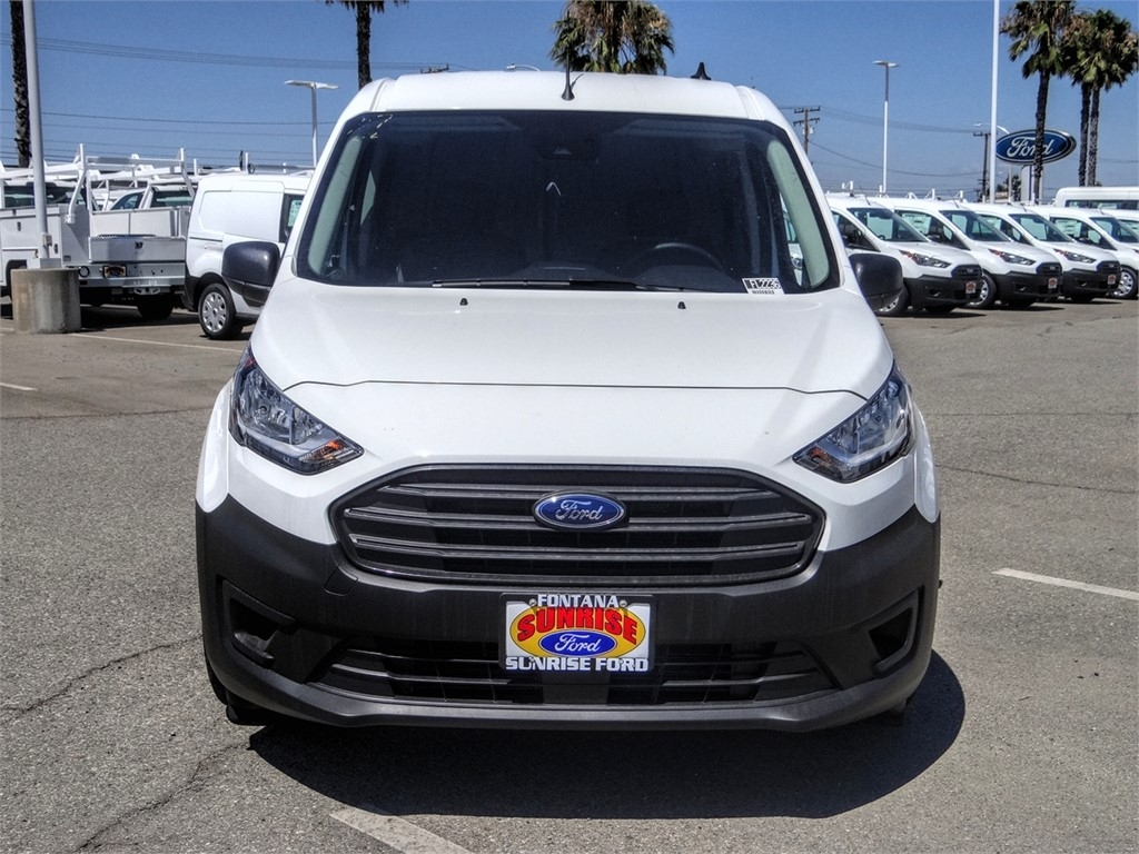 2020 Ford Transit Connect, Empty Cargo Van #FL2236 - photo 8