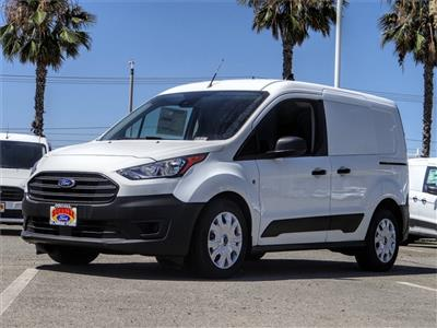 2020 Ford Transit Connect, Empty Cargo Van #FL2236 - photo 1