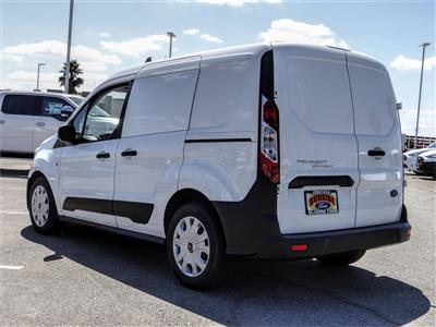 2020 Ford Transit Connect, Empty Cargo Van #FL2236 - photo 4