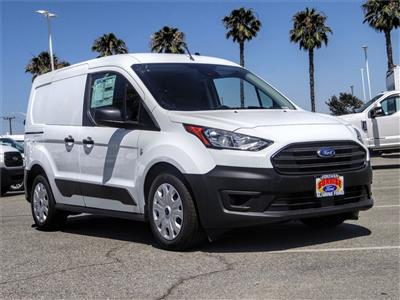 2020 Ford Transit Connect, Empty Cargo Van #FL2236 - photo 7