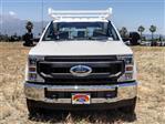 2020 Ford F-350 Crew Cab 4x2, Scelzi Signature Service Body #FL2240 - photo 7