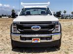 2020 Ford F-550 Regular Cab DRW 4x2, Cab Chassis #FL2265 - photo 7