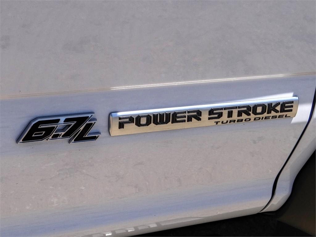 2020 F-450 Regular Cab DRW 4x2, Scelzi WFB Stake Bed #FL2269 - photo 12