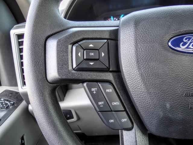 2020 Ford F-450 Regular Cab DRW 4x2, Harbor Black Boss Stake Bed #FL2272 - photo 12