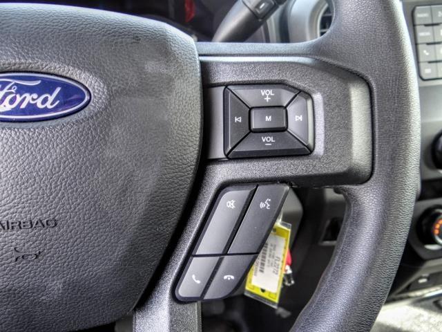 2020 Ford F-450 Regular Cab DRW 4x2, Harbor Black Boss Stake Bed #FL2272 - photo 13