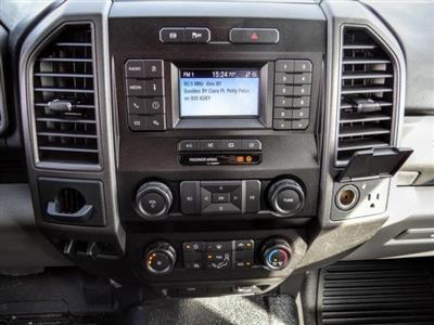 2020 Ford F-450 Regular Cab DRW 4x2, Harbor Black Boss Stake Bed #FL2272 - photo 14