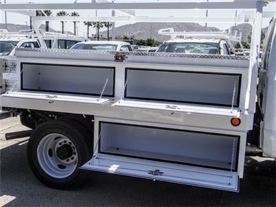 2020 F-450 Regular Cab DRW 4x2, Scelzi CTFB Contractor Body #FL2272 - photo 11