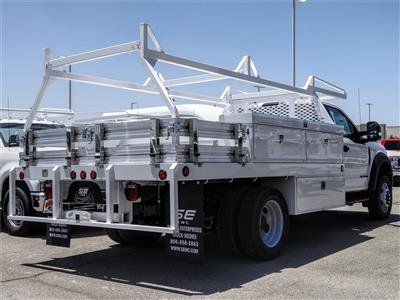 2020 F-450 Regular Cab DRW 4x2, Scelzi CTFB Contractor Body #FL2272 - photo 4