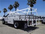 2020 F-450 Regular Cab DRW 4x2, Scelzi CTFB Contractor Body #FL2272 - photo 2