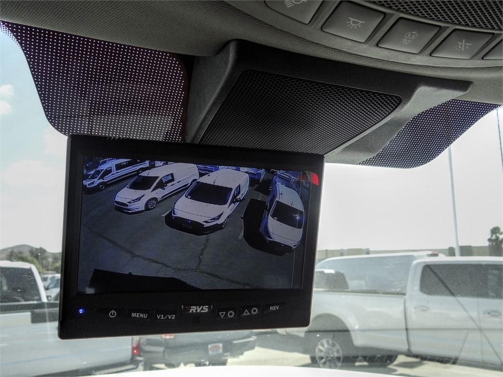 2020 Ford F-550 Regular Cab DRW 4x2, Marathon Dry Freight #FL2274 - photo 9