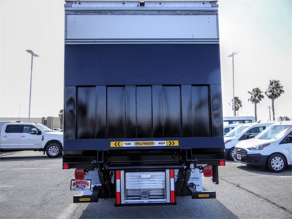 2020 Ford F-550 Regular Cab DRW 4x2, Marathon Dry Freight #FL2274 - photo 10
