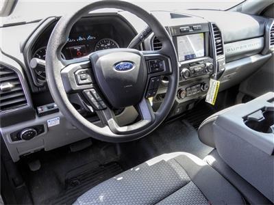 2020 Ford F-550 Regular Cab DRW 4x2, Marathon Dry Freight #FL2274 - photo 8