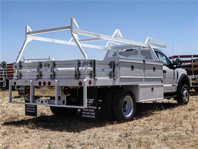 2020 Ford F-450 Regular Cab DRW 4x2, Scelzi CTFB Contractor Body #FL2278 - photo 4