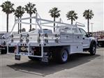 2020 Ford F-450 Regular Cab DRW 4x2, Scelzi CTFB Contractor Body #FL2279 - photo 4