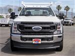 2020 Ford F-450 Regular Cab DRW 4x2, Scelzi CTFB Contractor Body #FL2279 - photo 7