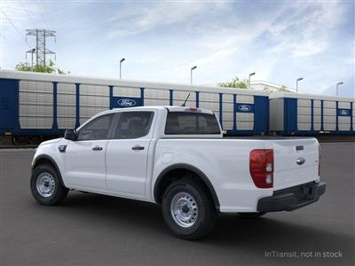 2020 Ford Ranger SuperCrew Cab 4x2, Pickup #FL2314 - photo 2
