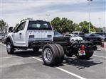 2020 Ford F-550 Regular Cab DRW 4x2, Cab Chassis #FL2319 - photo 2