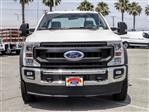 2020 Ford F-550 Regular Cab DRW 4x2, Cab Chassis #FL2320 - photo 7