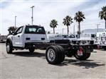 2020 Ford F-550 Regular Cab DRW 4x2, Cab Chassis #FL2321 - photo 2