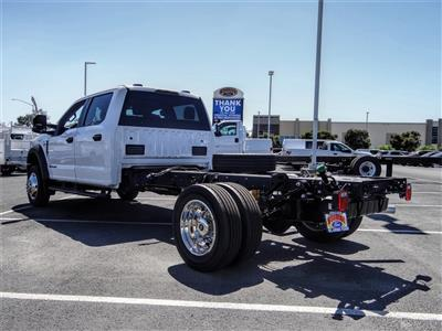 2020 Ford F-450 Crew Cab DRW 4x2, Cab Chassis #FL2322 - photo 2