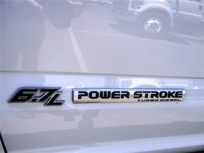 2020 Ford F-450 Crew Cab DRW 4x2, Cab Chassis #FL2324 - photo 7