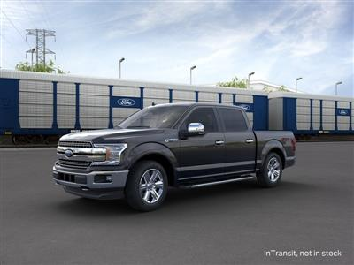 2020 Ford F-150 SuperCrew Cab 4x4, Pickup #FL2379 - photo 1