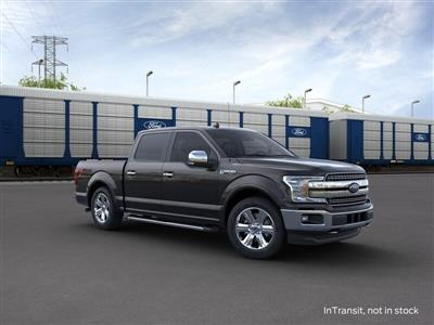 2020 Ford F-150 SuperCrew Cab 4x4, Pickup #FL2379 - photo 7