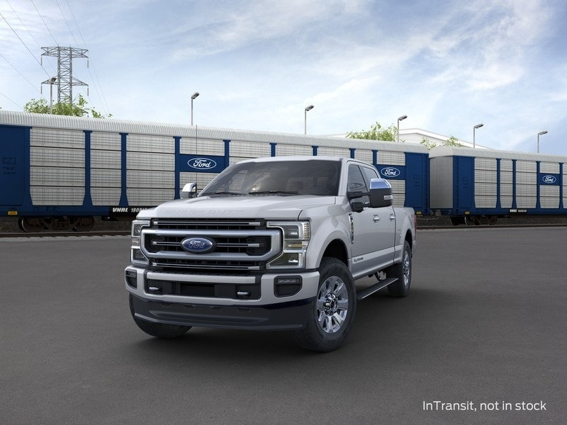 2020 Ford F-250 Crew Cab 4x4, Pickup #FL2390 - photo 3