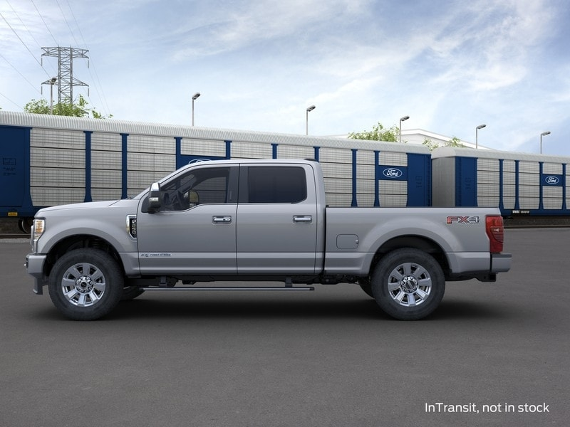 2020 Ford F-250 Crew Cab 4x4, Pickup #FL2390 - photo 4