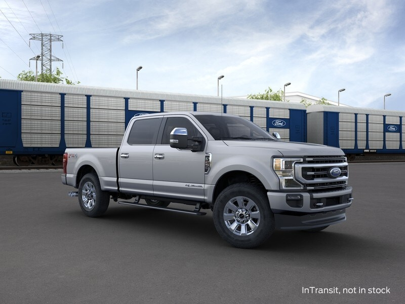 2020 Ford F-250 Crew Cab 4x4, Pickup #FL2390 - photo 7