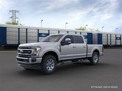 2020 Ford F-250 Crew Cab 4x4, Pickup #FL2390 - photo 1
