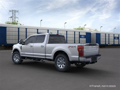 2020 Ford F-250 Crew Cab 4x4, Pickup #FL2390 - photo 2