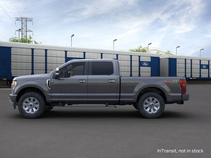 2020 Ford F-250 Crew Cab 4x4, Pickup #FL2419 - photo 4