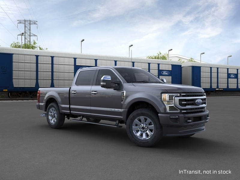 2020 Ford F-250 Crew Cab 4x4, Pickup #FL2419 - photo 7